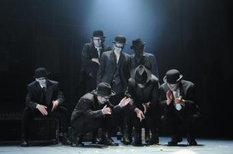 Agamemnon 2010