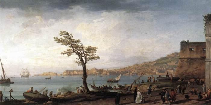 Naples-vernet