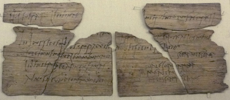 Vindolanda_tablet_291