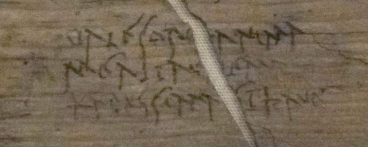 Vindolanda_tablet_291b