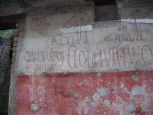 Election notice, Pompeii