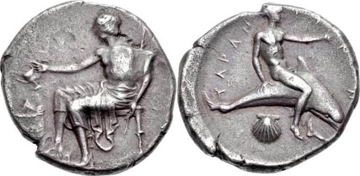 coin taras